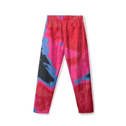 Rokit Hurricane Pants - Red