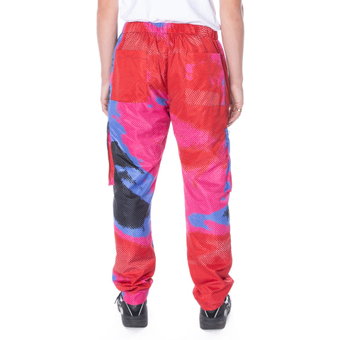 Hurricane Pants - Red
