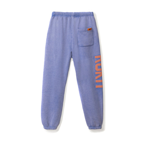 Rokit Lazer Sweatpants - Blue