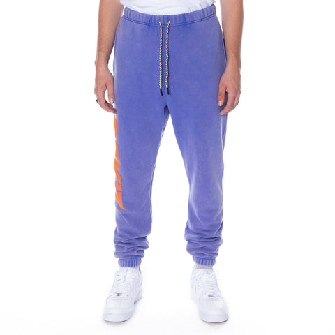 Lazer Sweatpants - Blue