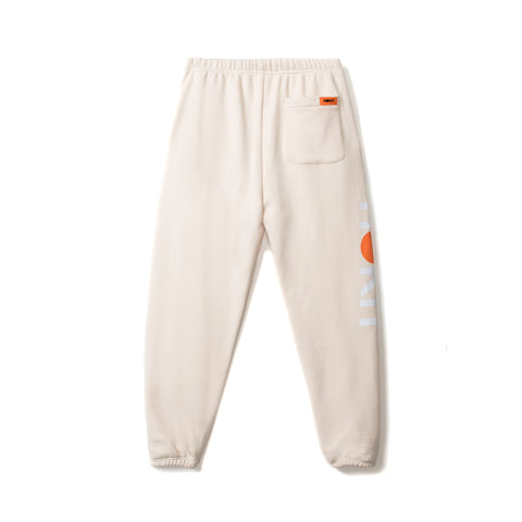 Rokit Core Sweatpants - Cream
