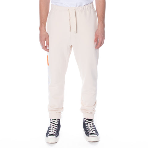 Core Sweatpants - Cream