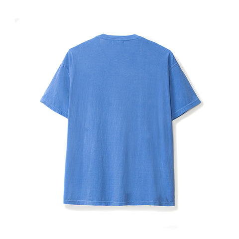Core SS Tee - Blue
