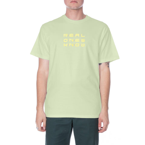 Anti-Matter SS Tee - Green