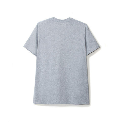 Rokit Game Over SS Tee - Gray