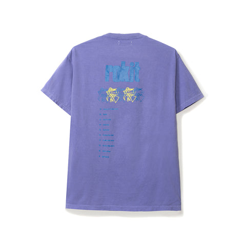 Spirits SS Tee - Purple