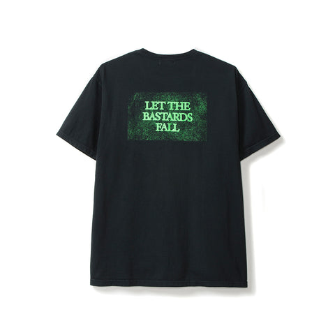 Liberation SS Tee - Black