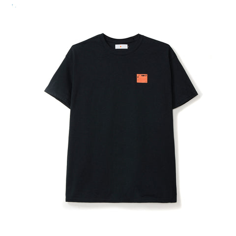 Students Union SS Tee - Black