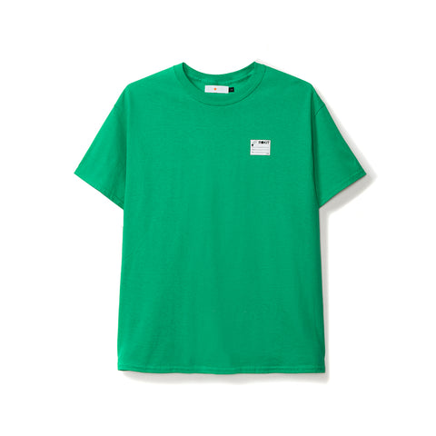 Students Union SS Tee - Green