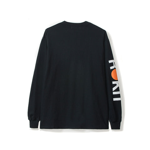 Core LS Tee - Black