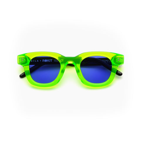 Apollo Sunglasses - Green