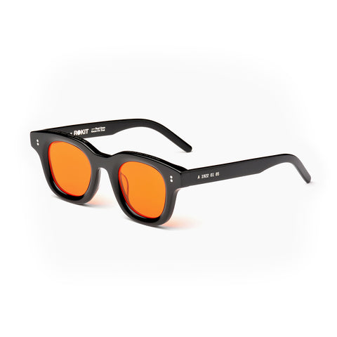 Apollo Sunglasses - Orange