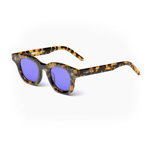 Apollo Sunglasses - Tortoise