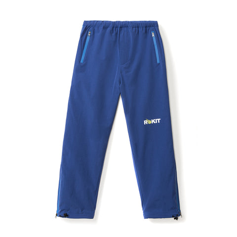 Rokit Sniper Trackpant - Royal