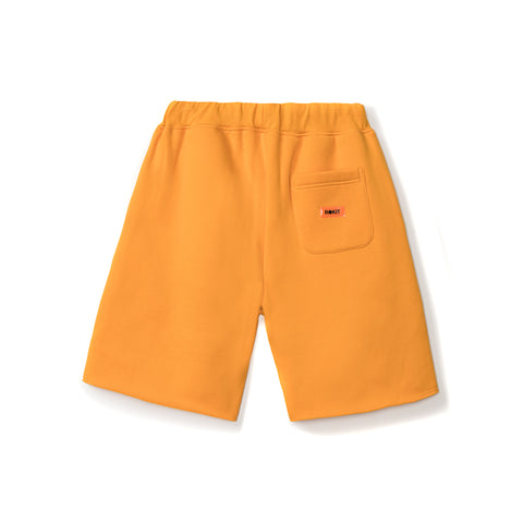 Rokit Truant Sweatshorts - Orange