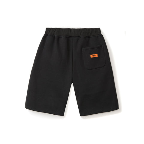 Rokit Truant Sweatshorts - Purple