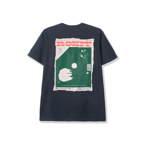 Untold Truths SS Tee - Black