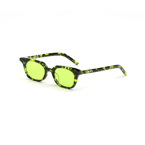 2003 Lo-Fi Sunglasses - Green