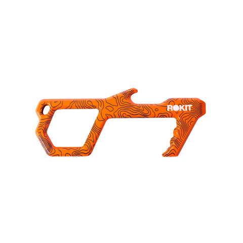 Rokit X Safetouch Copper Camo Tool