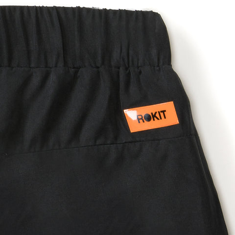 Mayday Shorts - Black
