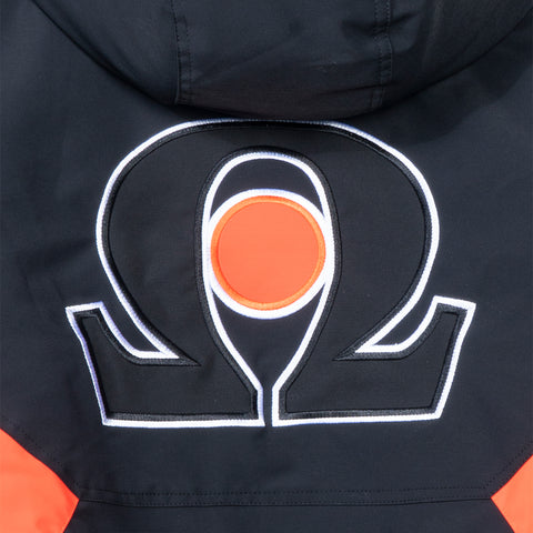 ROKIT Conference Jacket - Orange