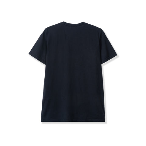 Rokit Light SS Tee - Black