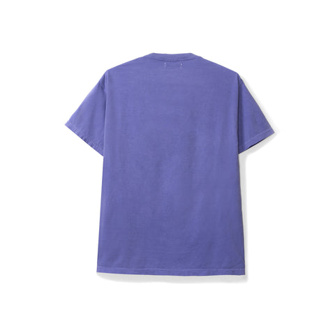 Rokit Virtuoso SS Tee - Purple