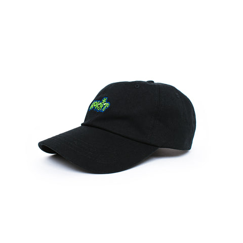 ROKIT Daisy Hat - Black