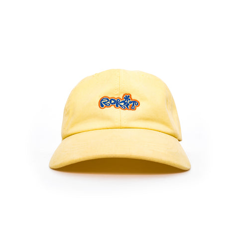 ROKIT Daisy Hat - Yellow