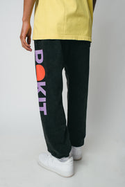 Core Sweatpants - Black