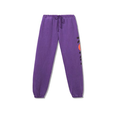 ROKIT Core Sweatpants - Purple