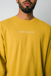 Ripple LS Tee - Green