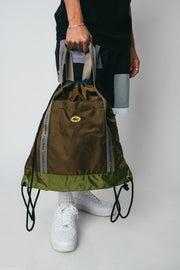 Worksport Tote - Green