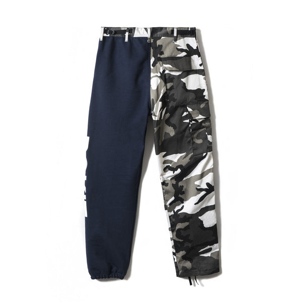 RYDER Pants - City/Navy