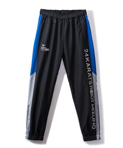 Mizuno Melody Track Pants - Blue