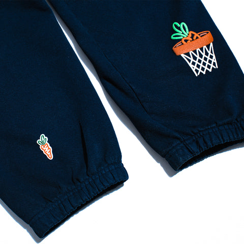 Pot Luck Sweatpants - Navy