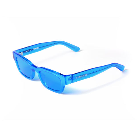 Zed Sunglasses - Blue