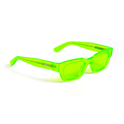 Zed Sunglasses - Green
