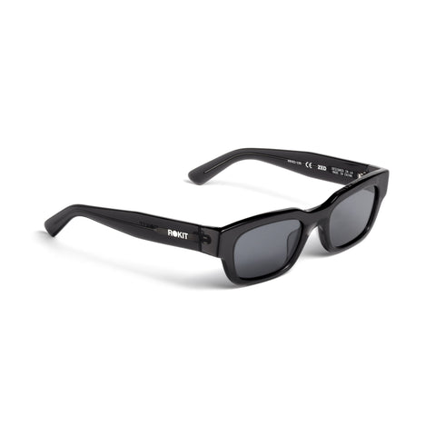 Zed Sunglasses - Black