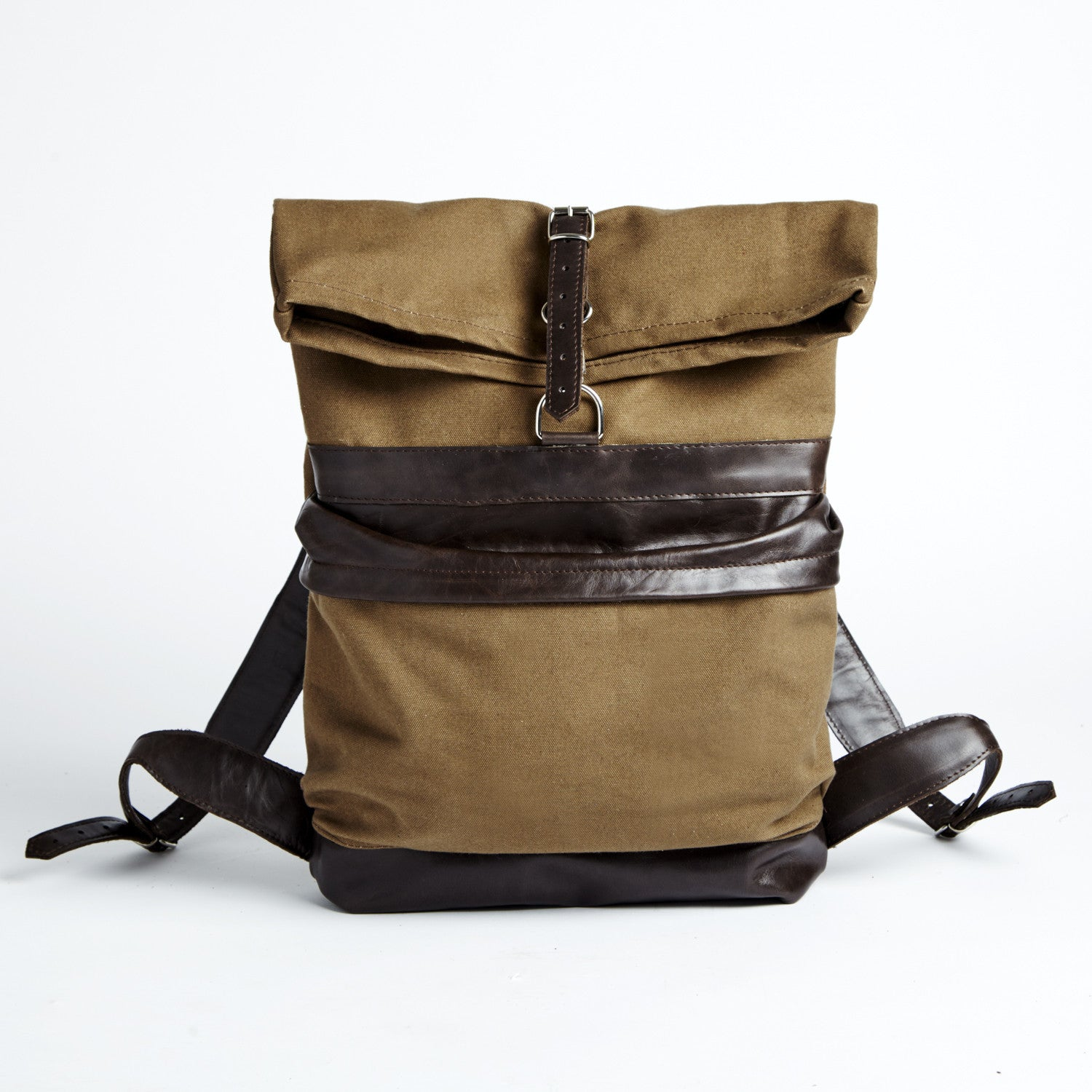 Messenger Latte brown