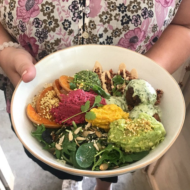 Mexican Nourish Bowl