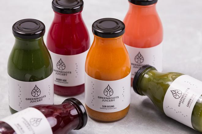 Customise your cleanse , anyway you want it! Create your own unique Greenroots cleanse experience.