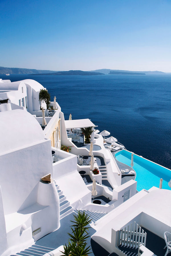 WHAT TO PACK FOR SANTORINI?
