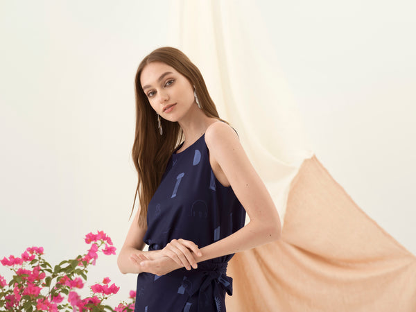 Cruise 2019 - The Santorini Collection