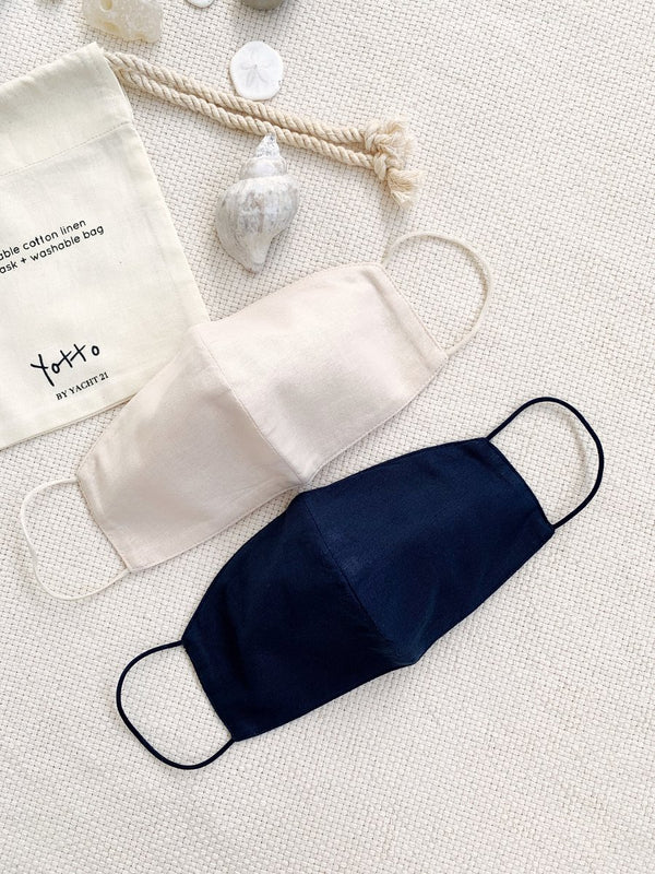 #YottoCare Series: All you need to know about reusable masks