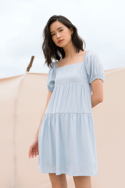 Biennia Babydoll Dress