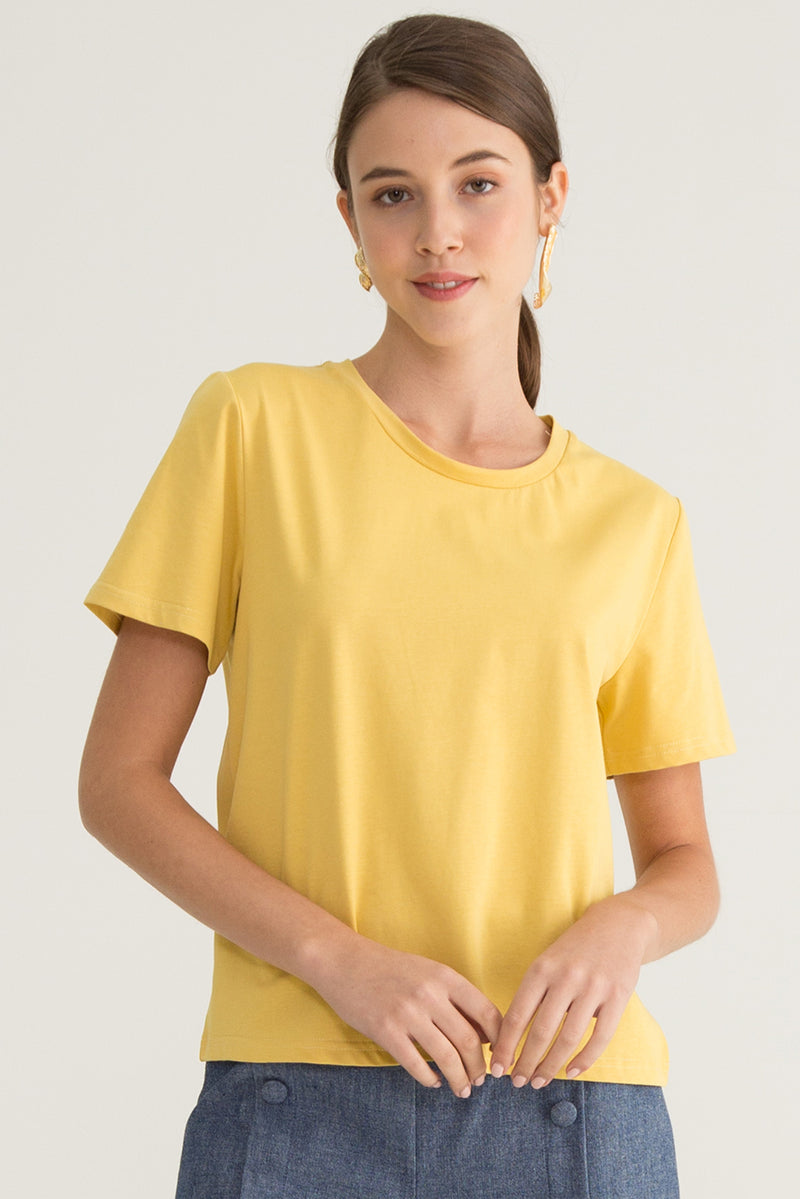 Mikki Basic T-shirt