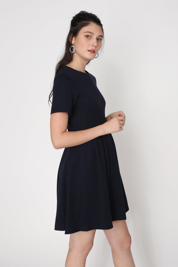 Ellise Knit Dress