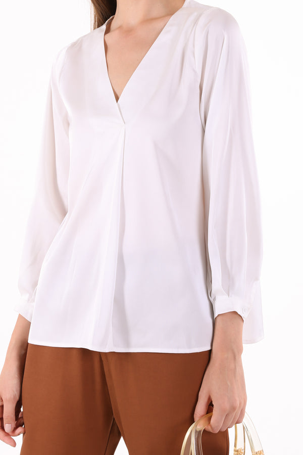 Doniella Sleeve Blouse
