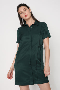 Teri Shirt Dress
